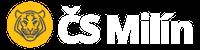 ČS Milín Logo